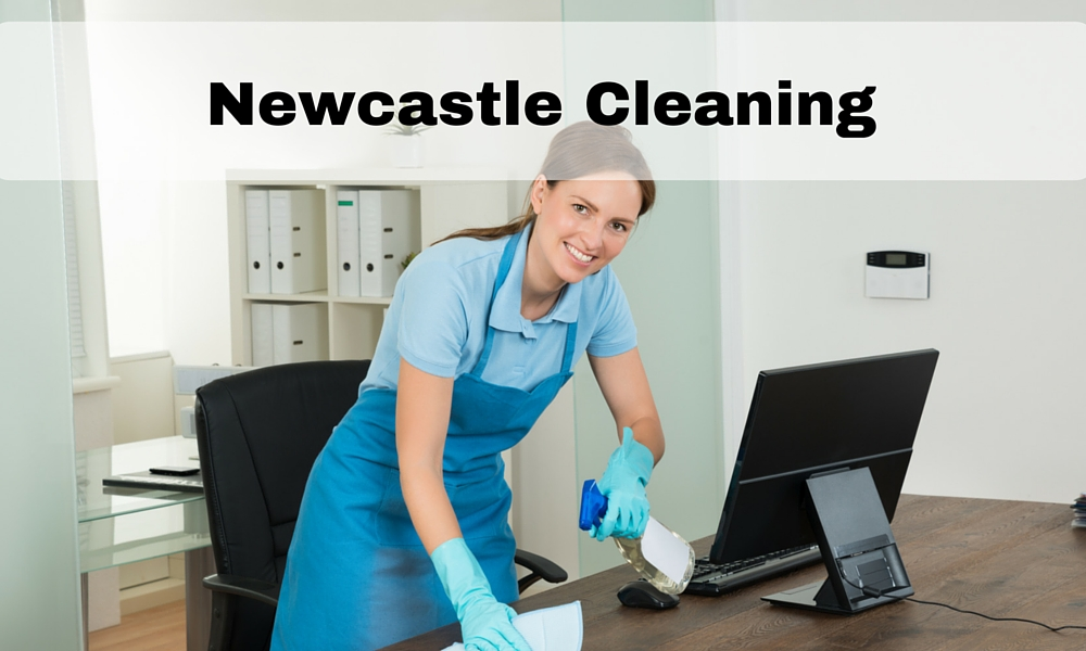 newcastle cleaning
