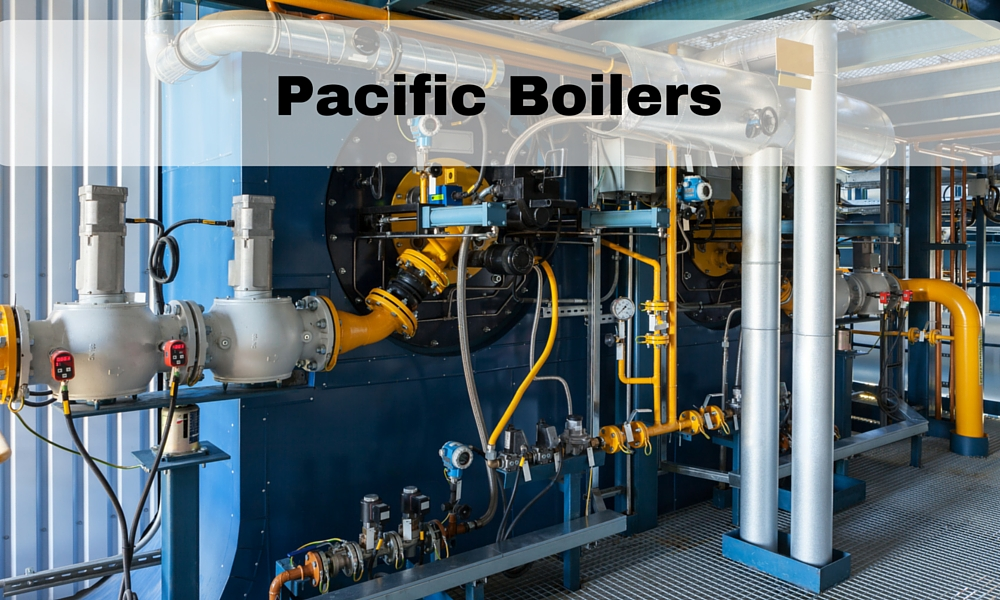 pacific boilers